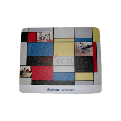 SBR+PVC25丝 鼠标垫
