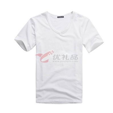 200g弹力精梳棉圆领衫/V领衫/T恤文化衫亚博体育app下载地址