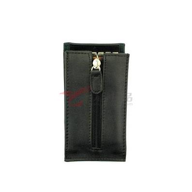 进口南韩水软皮钥匙包 可印制LOGO