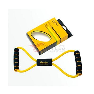 Easysport八字扩胸拉力器/多功能塑身瑜伽拉力器