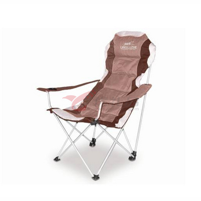領路者雙層隔棉沙灘半躺椅