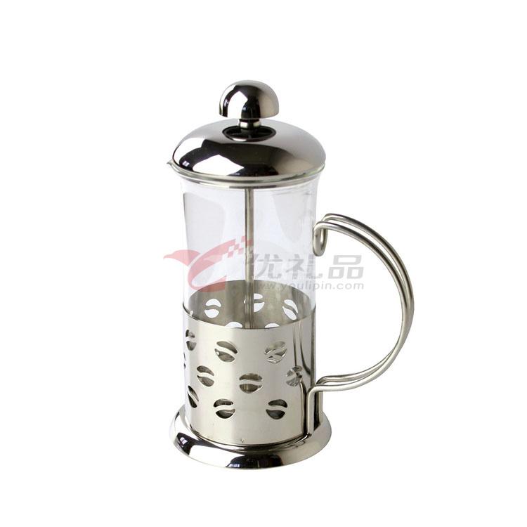 不銹鋼沖茶器600ML