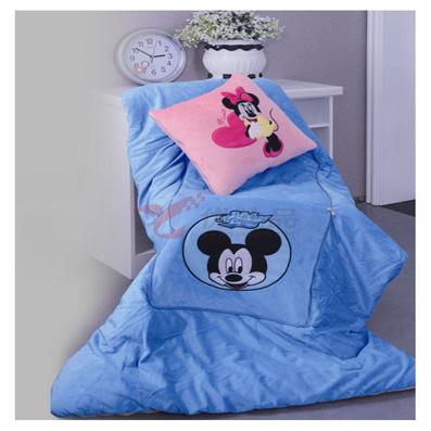 迪士尼系列抱枕被