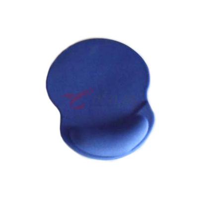 硅胶+布护腕鼠标垫