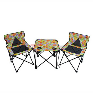 OUTDOORZ欧德仕大号户外野营旅行套装沙滩椅