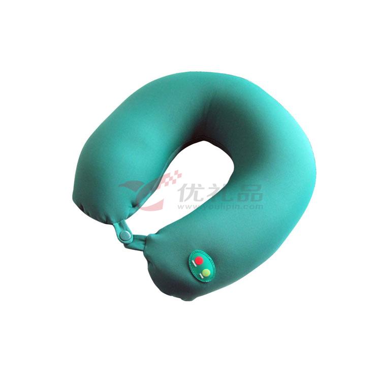 哈斯福頸椎按摩U型枕