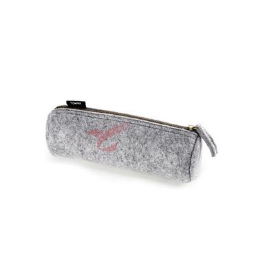 时尚创意毛毡笔袋/零钱包/可定制