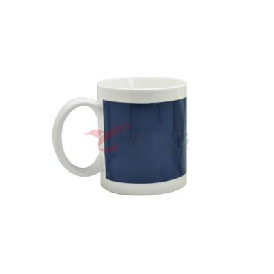 变色陶瓷马克杯/变色杯