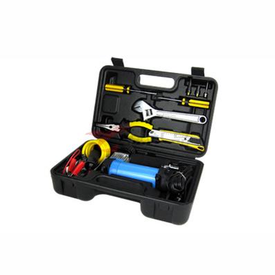 瑞德工具12件車用工具組套