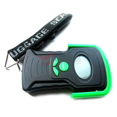 便攜式電子釣魚秤/行李秤/包裹秤