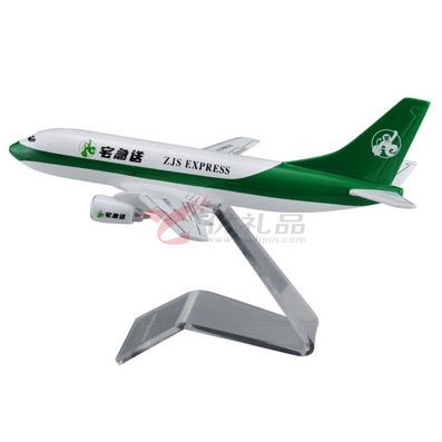 1:160波音737仿真树脂模型/飞机模型