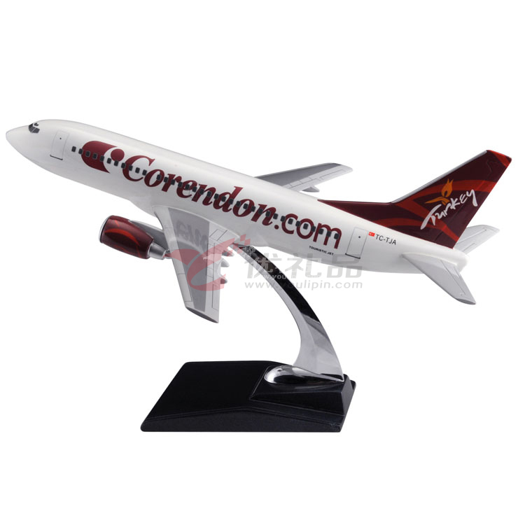 1:60波音737仿真樹脂模型/飛機模型