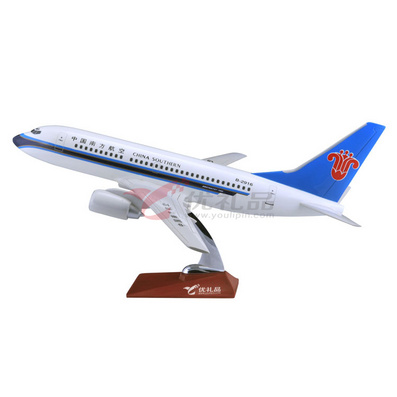 1:100波音737仿真樹脂模型/飛機模型