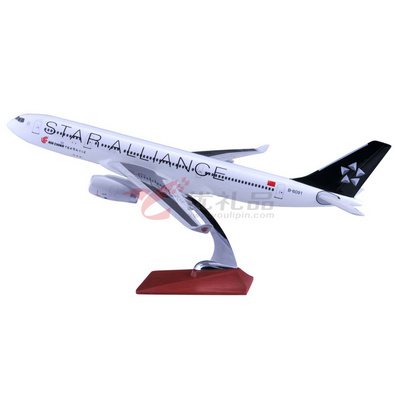 1:200空客A330仿真樹脂模型/飛機模型