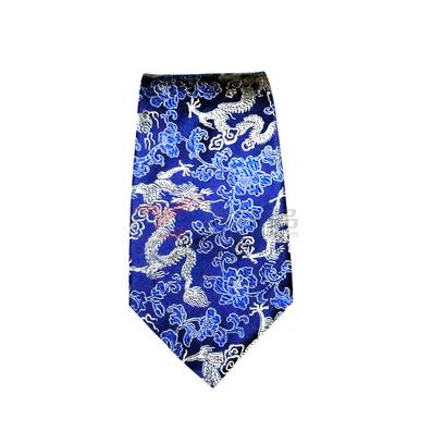 云錦領帶 禮盒裝 80%桑蠶絲