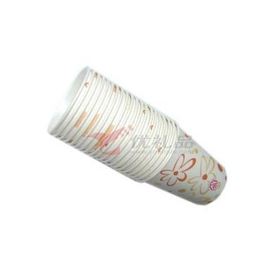 9盎司一次性紙杯定做