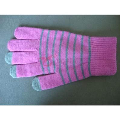 三指觸摸屏手套