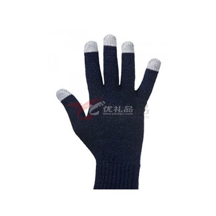 五指觸摸屏手套