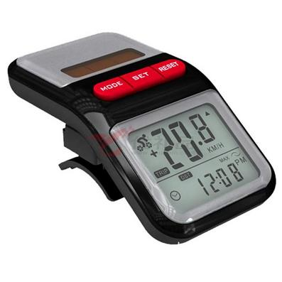 自行車計數器