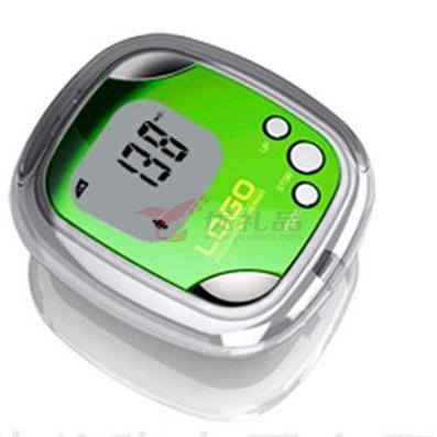 脂肪測量儀計步器