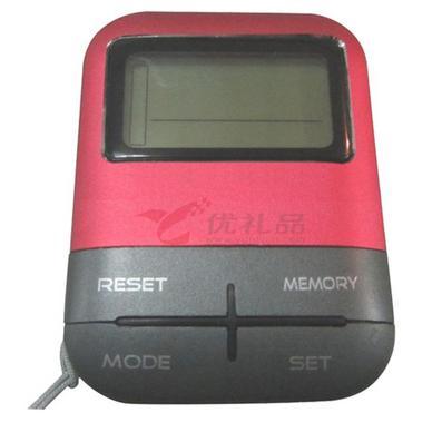 USB-3D傳感計步器
