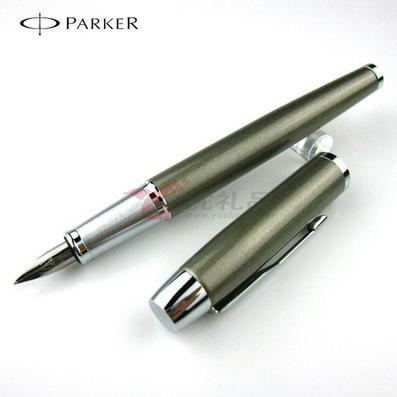 派克笔PARKER/IM系列抹茶绿 墨水笔