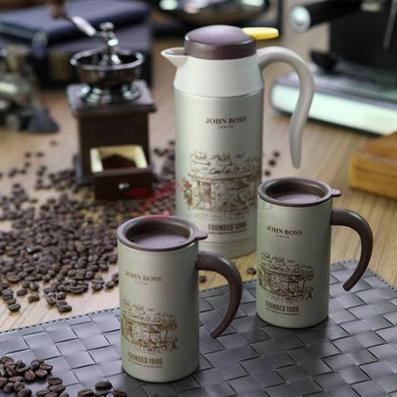 藍山咖啡杯壺套裝