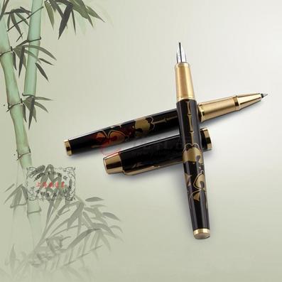 派克筆PARKER/IM系列熊貓珍藏版墨水筆