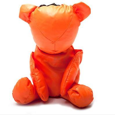 折疊購物袋泰迪熊便攜購物袋
