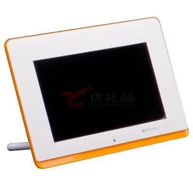 优可视A级高清特丽屏数码相框 DPF718DH