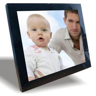 优可视15寸高清多功能数码相框 DPF8150