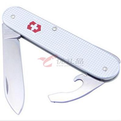 維氏 VICT-0.2300.26金屬刀面 瑞士軍刀