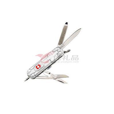 維氏 VICT-0.6226.T7 LED燈瑞士軍刀