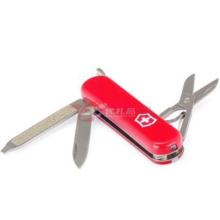 维氏 VICT-0.6228 瑞士之灯 瑞士军刀