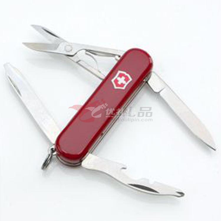 维氏 VICT-0.6366深宵经理 瑞士军刀