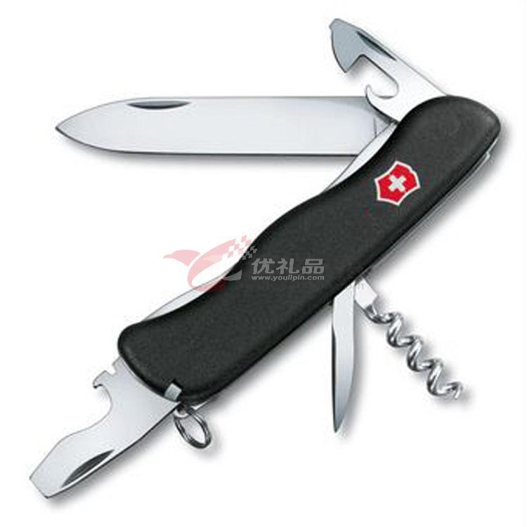 维氏 VICT-0.8353.3 牧民尼龙 瑞士军刀