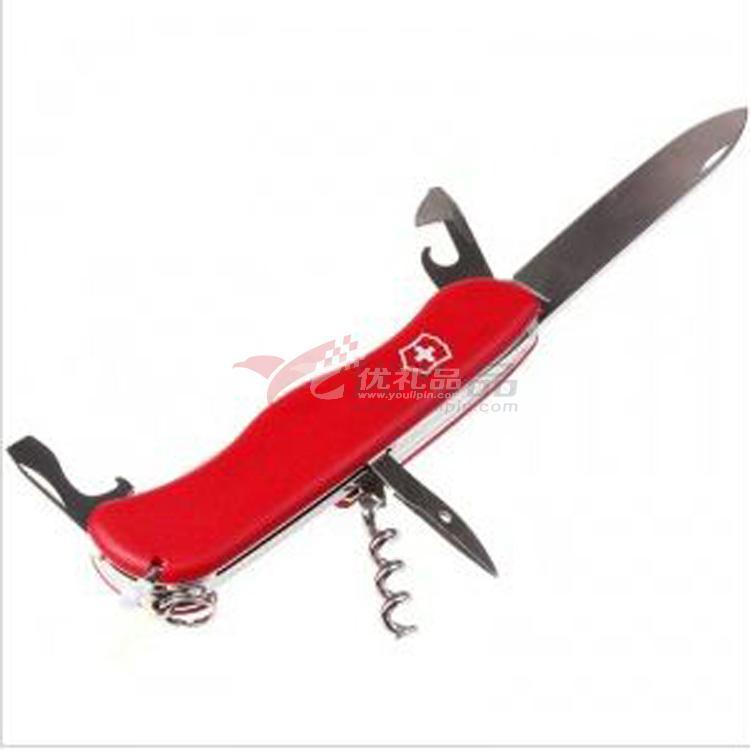 維氏 VICT-0.8863背包族 尼龍 瑞士軍刀