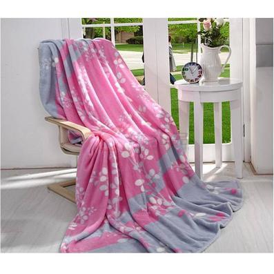 小梦羊时尚贵族保健毛毯定制