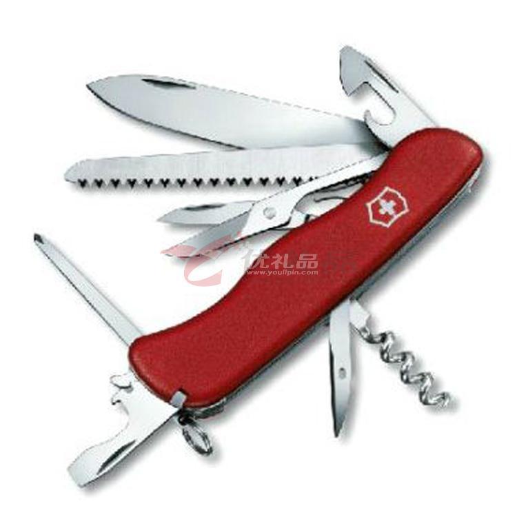 维氏VICT-0.9023前驱 尼龙 瑞士军刀