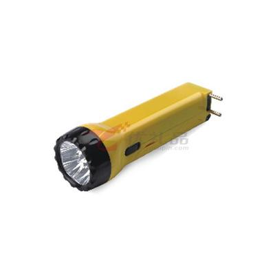 可充電聚光電筒