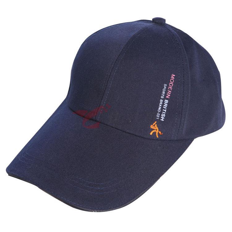 纯棉平纹三文治棒球帽/工程帽/鸭舌帽子  太阳帽 广告帽 定做