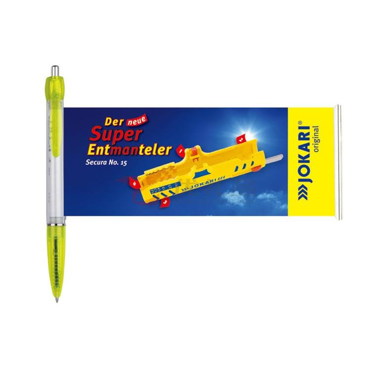 拉画笔 广告笔 拉纸笔 圆珠笔定制