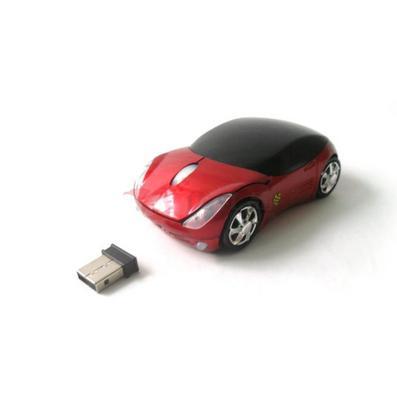 無線汽車鼠標定制