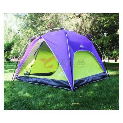 領路者雙層4人內掛帳篷定制