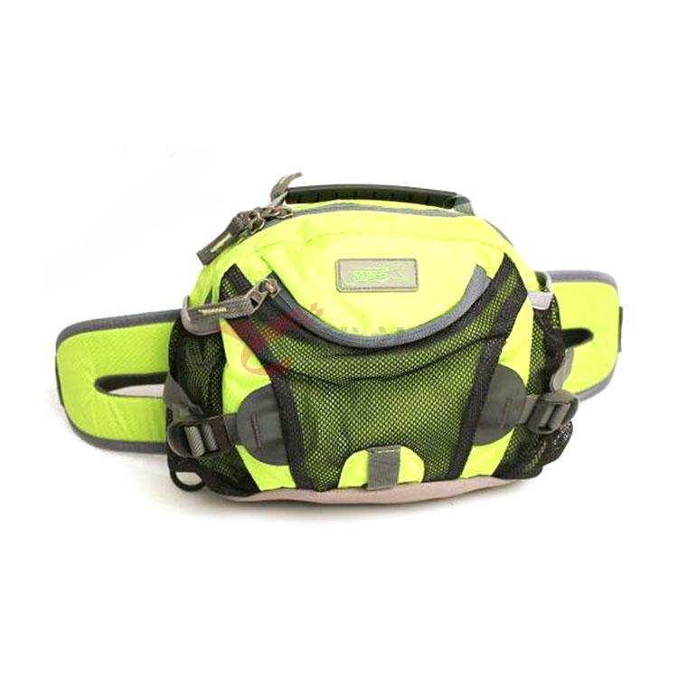领路者 户外登山包 正品骑行男女运动腰包/挂包/臂包多功能包定制
