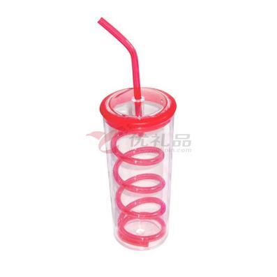 吸管水杯定制