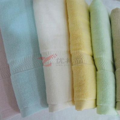 100%純棉毛巾浴巾套裝