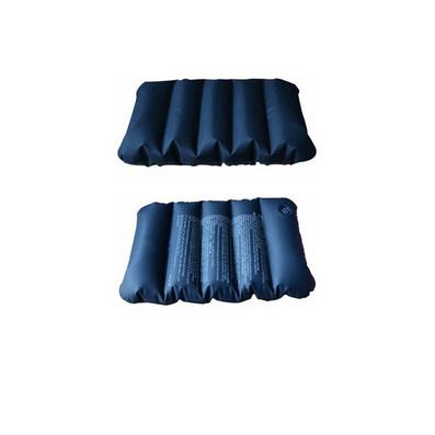 INTEX單人植絨充氣枕頭 頸枕 旅行枕 野營枕頭