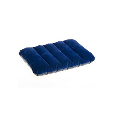 INTEX植絨充氣枕頭 戶外枕頭定制