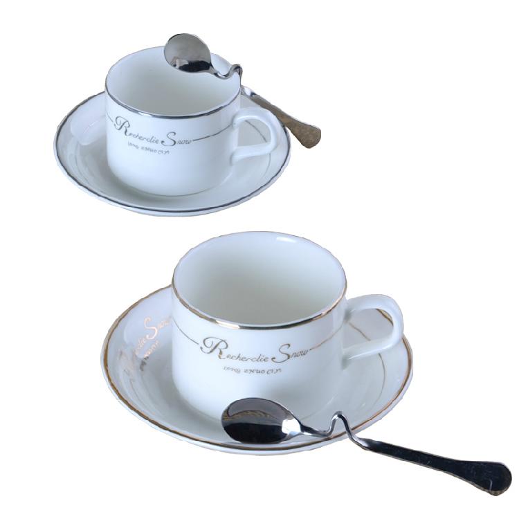 骨瓷咖啡杯